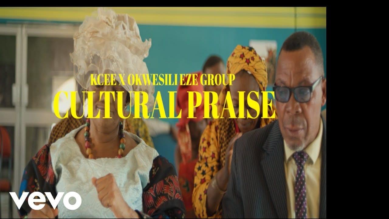 Kcee, Okwesili Eze Group - Cultural Praise Vol. 1