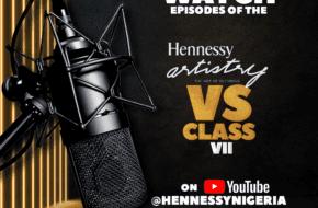 Hennesy VS
