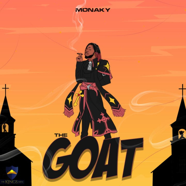 VIDEO + AUDIO: Monaky – The Goat