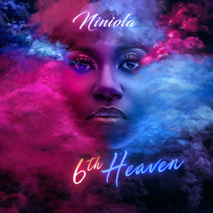 Niniola unlocks the highly anticipated '6th Heaven' EP