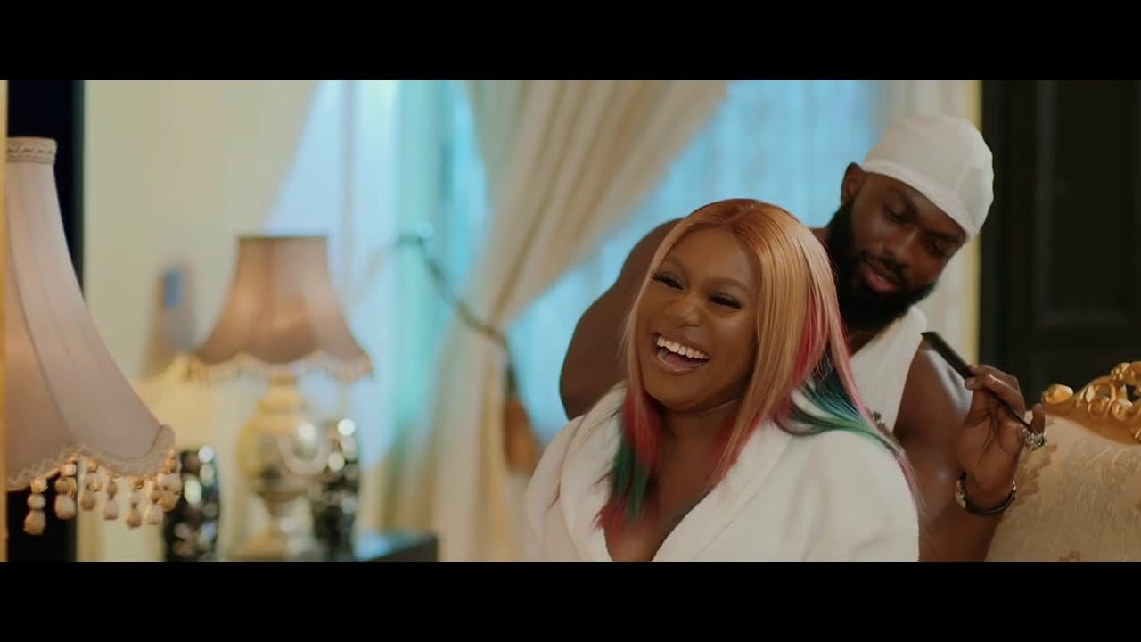 Niniola shares the visuals for 'Promise'