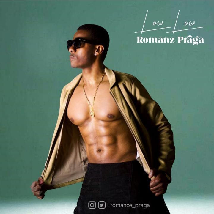 Romanz Prage Delivers Infectious Visuals For New Single – 'Go Low'
