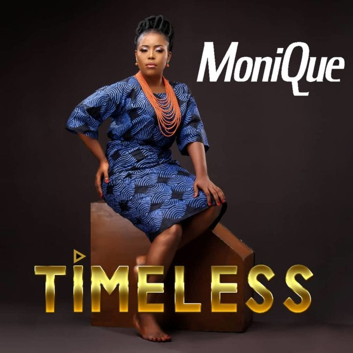 """MoniQue unveils the visuals for hit single, """"Timeless"""""""