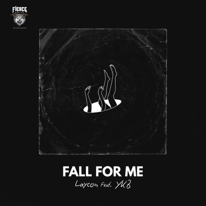"""Laycon Features YKB On New Song Titled """"Fall For Me'"""