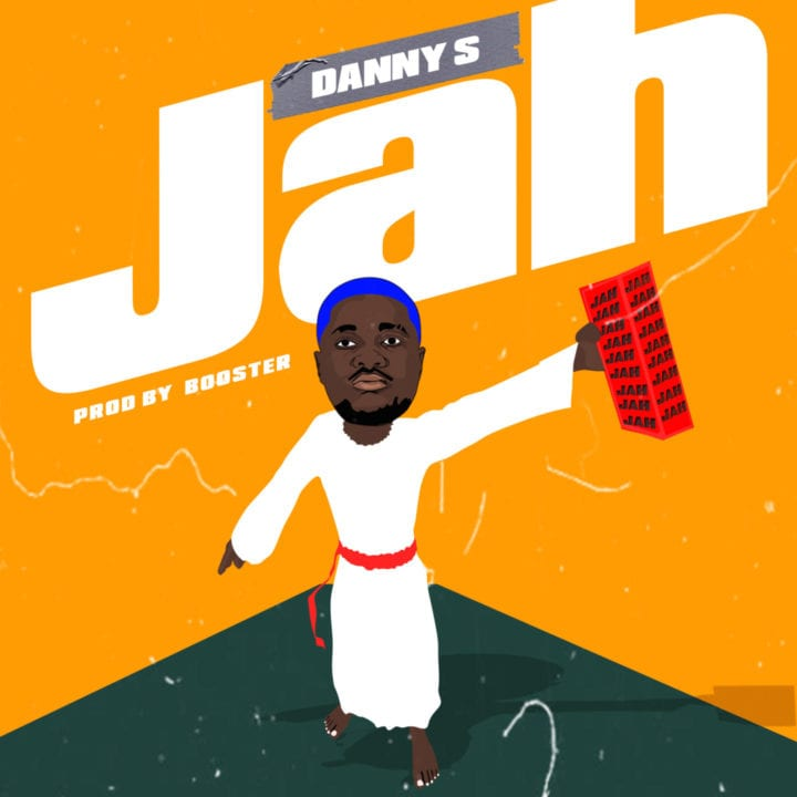 Danny S Releases New Single 'Jah'