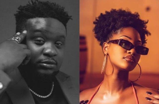 Top vocalists in Nigeria