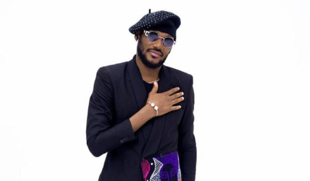 2baba Calls Out NCDC officials