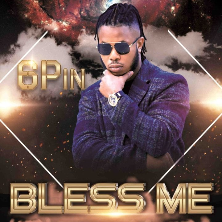 6Pin Aims to Motivate On New Single – 'Bless Me'