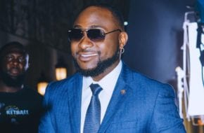 Davido's Fall Becomes Best Selling Afrobeats Song of all time