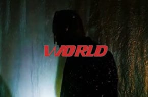 Bella shmurda world video