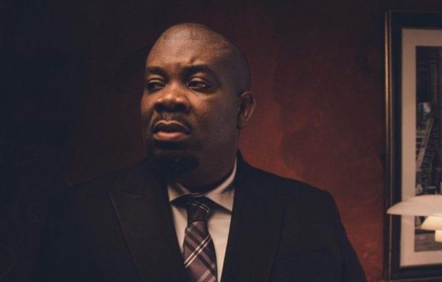 Don Jazzy. Don Speaks About Nigerian Celebrities