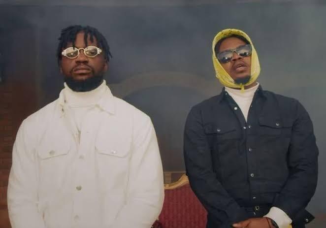 Nigerian music industry siblings