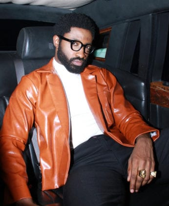 Ric Hassani The Prince I Became Deluxe Edition