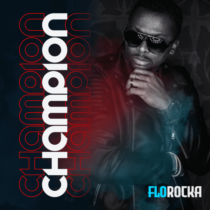 "Florocka introduces new dance lingua with new single, ""Champion"""