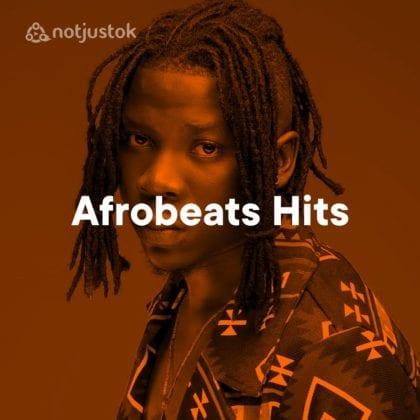 Best New Music. Nigerian New Music. Ghanaian New Music