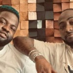 Davido and Skales working on new music
