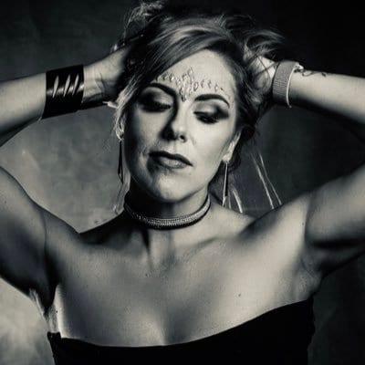 DJ Lady Lea