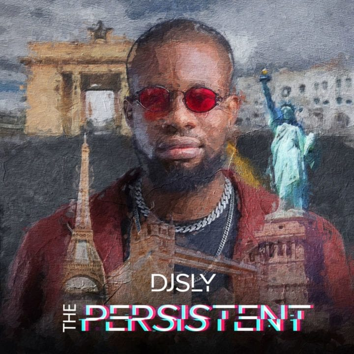 DJ Sly - The Persistent (Album)