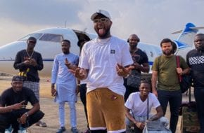 Davido Music Worldwide