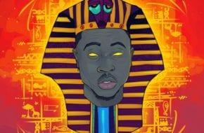 Demmie Vee - Afrocentric (Album)