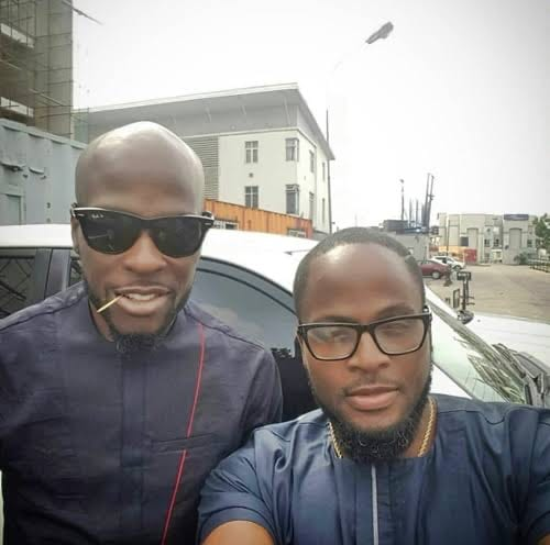 Ikechukwu and Uzikwendu