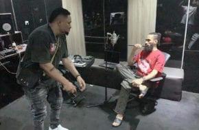 Masterkraft ft Phyno - Egbon