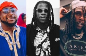 Stonebwoy interview with Naija FM. Stonebwoy talks about Burna Boy and Davido Fight in Ghana