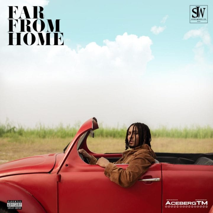 Acebergtm Releases Single Of His Far From Home EP – 'Bella'