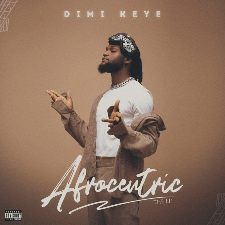 Dimi Keye Releases Visuals To Palay Alongside Debut Project – 'Afrocentric'