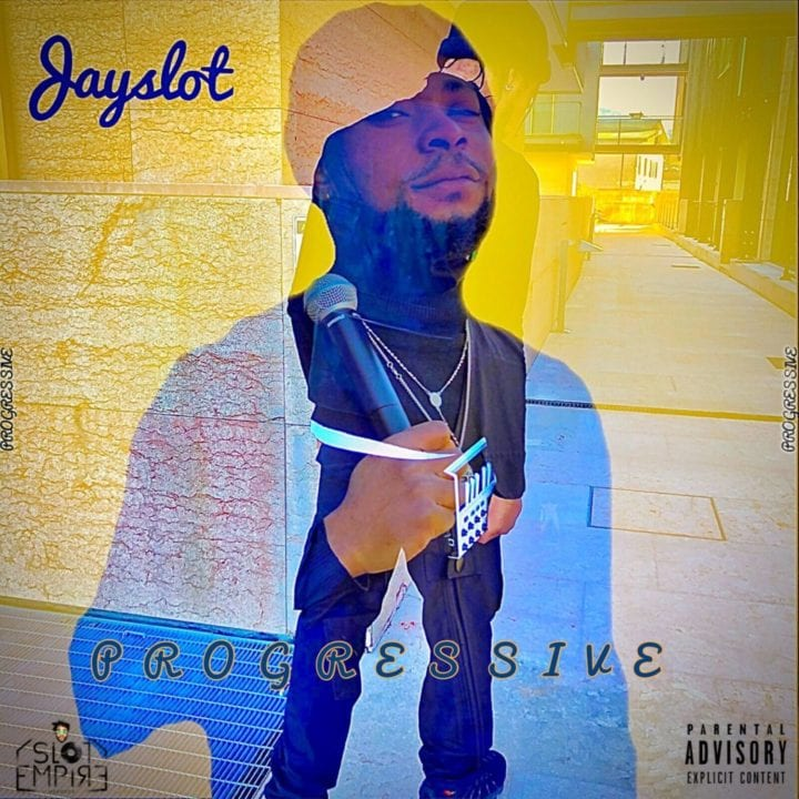Jayslot – Progressive