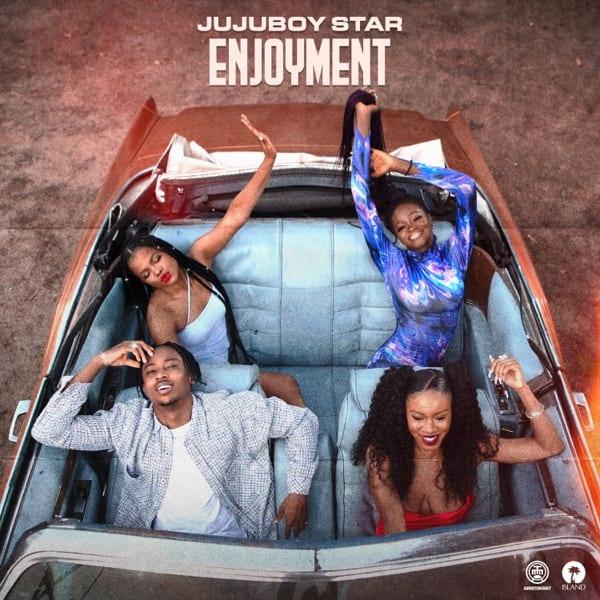 Jujuboy Star - Enjoyment