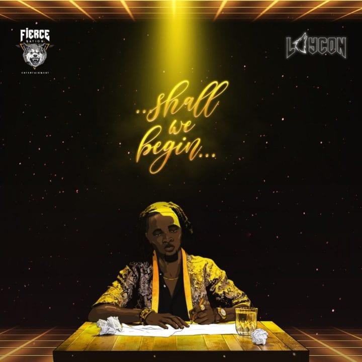 Laycon - Shall We Begin (Album)
