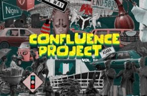 Mainland Block Party - Confluence Project