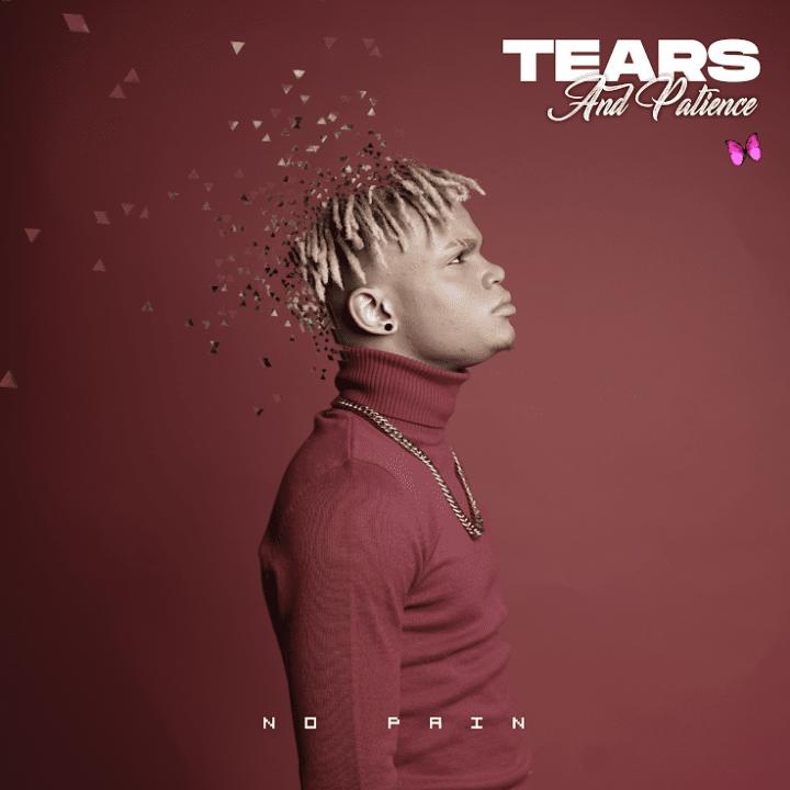 Nopain has released 'Tears & Patience EP'