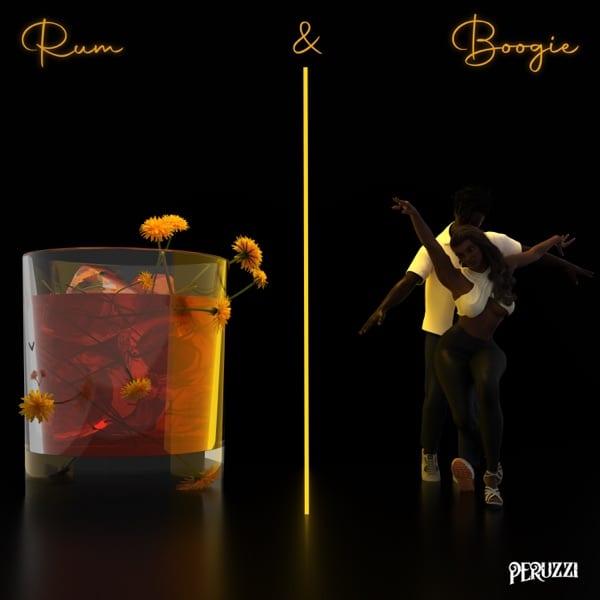 Peruzzi - Rum & Boogie (Album)