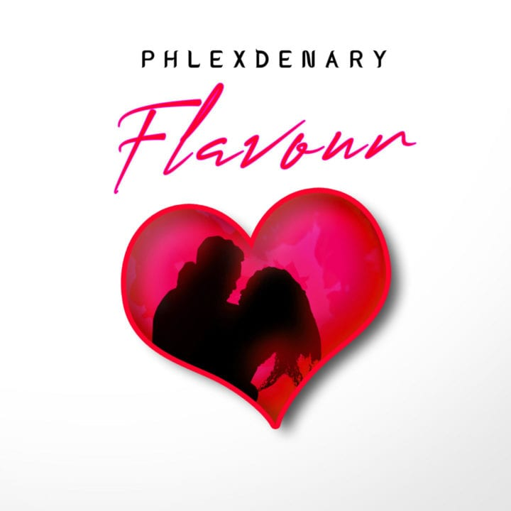 "Phlex Rebrands To PhlexDenary And Drops ""Flavour"""