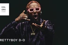 Prettyboy D-O - Dem Go Hear Wehh