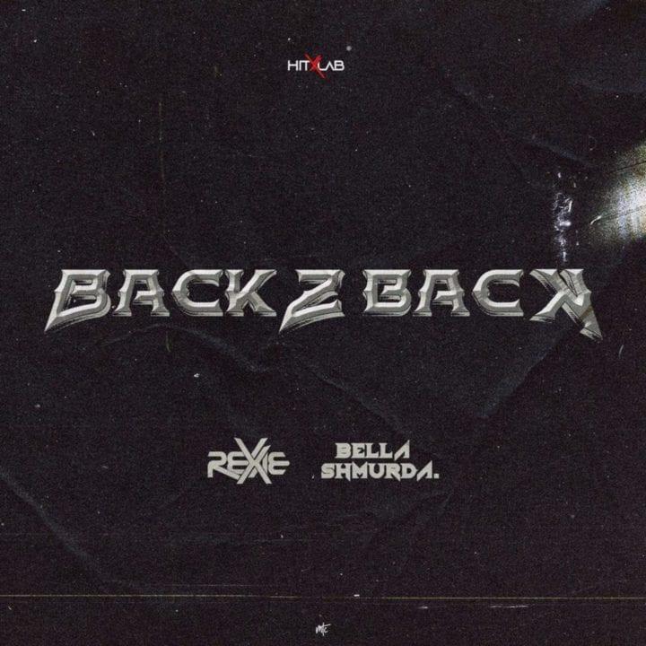 Rexxie, Bella Shmurda - Back2Back
