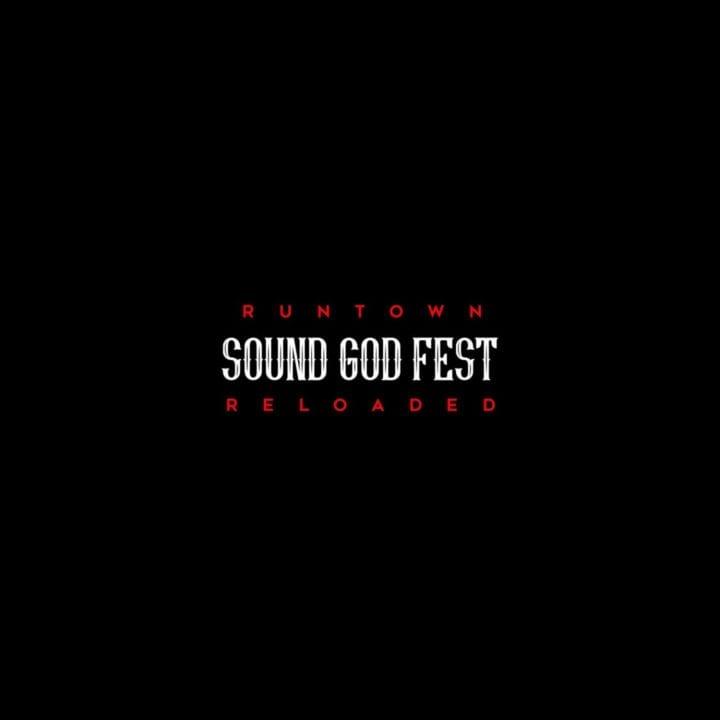 Runtown - Soundgod Fest Reloaded review