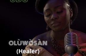 Tope Odu - Oluwosan (Healer)