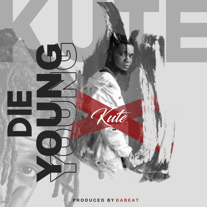 Kute Returns With New Single – 'Die Young'