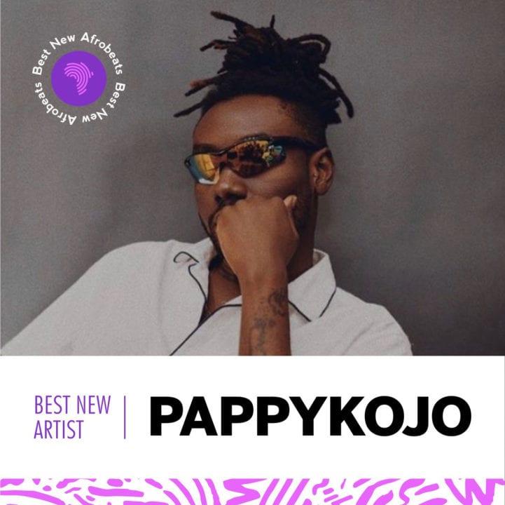 Pappy Kojo