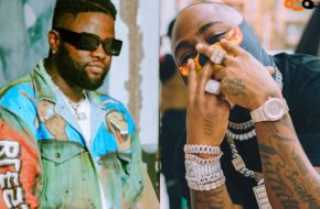 """Skales and Davido Hit the Dancefloor With New Song """"This Your Body"""""""