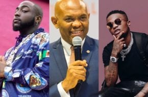 Tony Elumelu playlist