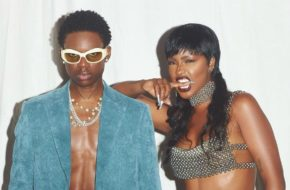 """Rema and Justine Skye Release Video for """"Twisted Fantasy"""" 