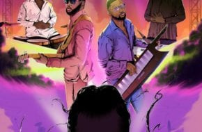 """The Compozers release New Single with Music Video """"Problem"""" featuring Mr Eazi"""