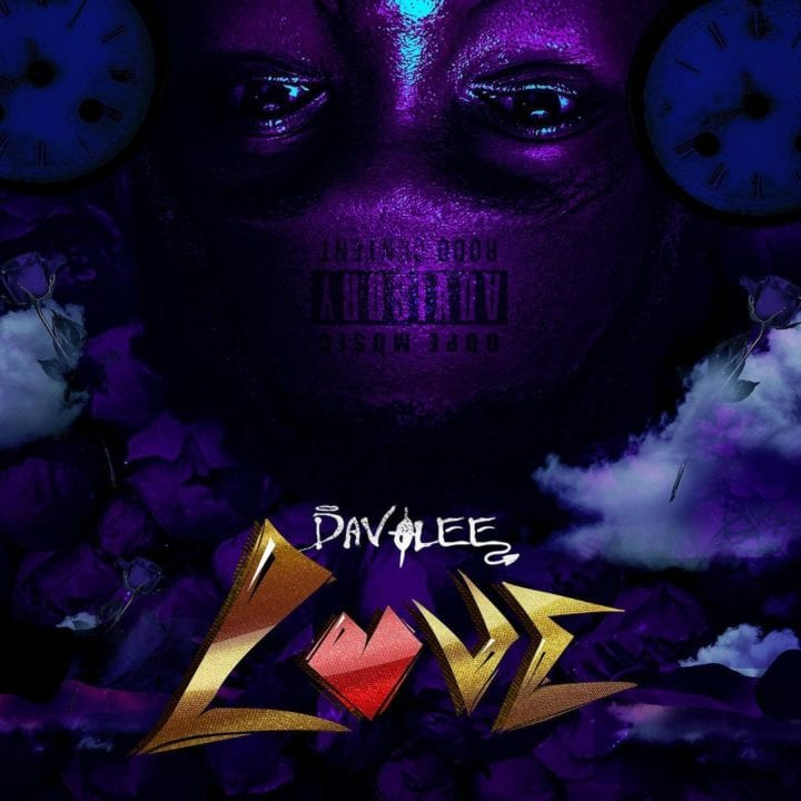 """Davolee sings about """"Love"""" on New Single"""