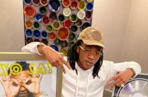 """Ayo Jay Receives Gold & Silver Certifications for """"Your Number"""""""