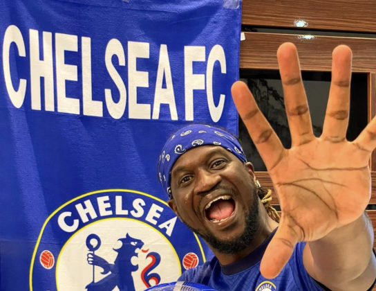 Nigerian Artistes' Reaction To Chelsea's Victory is Hilarious! READ