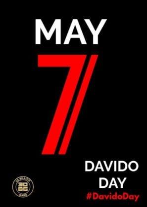 Davido at 10